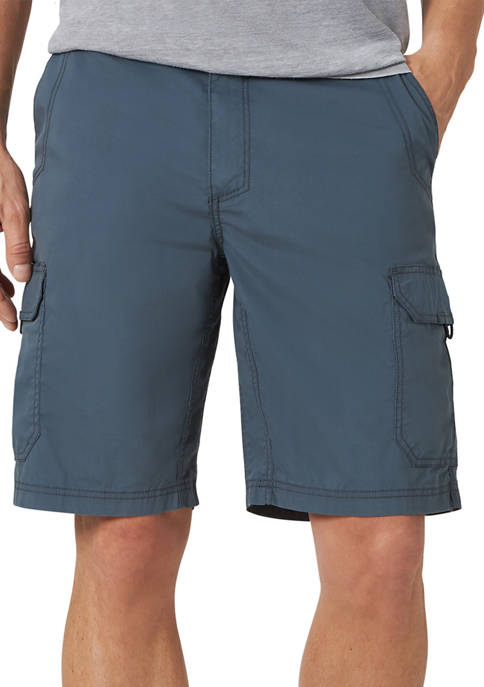 Big & Tall Extreme Motion Crossroads Cargo Shorts