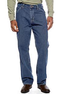 Dungarees Carpenter Jeans