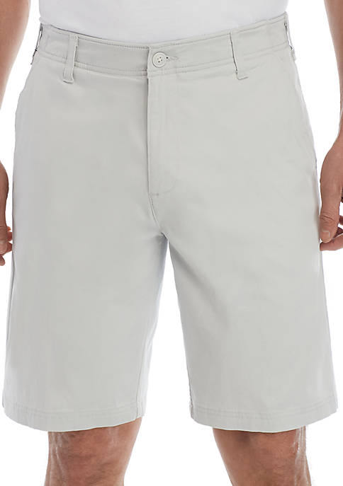 Lee® Extreme Comfort 10 in Shorts