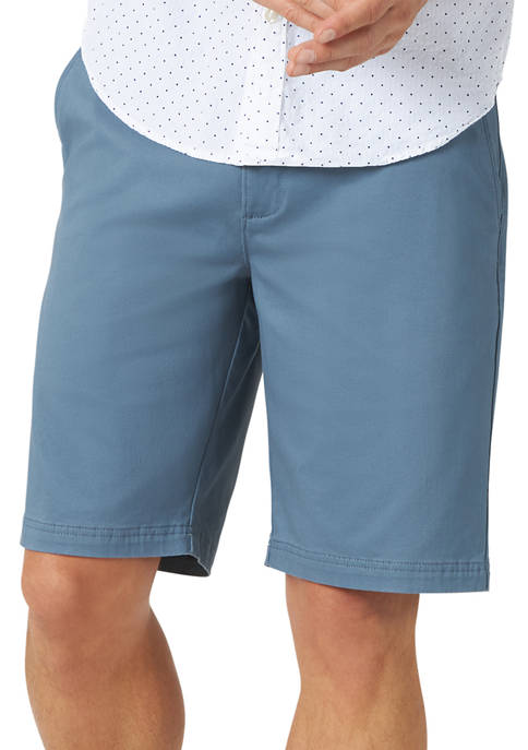 Lee® Mens 10 Inch Extreme Comfort Shorts