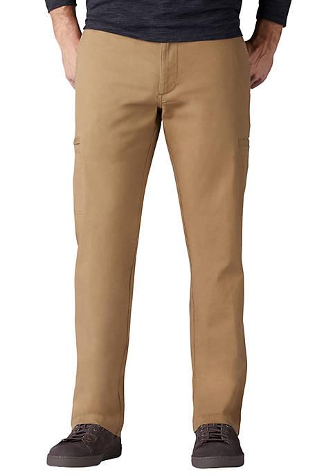 Lee® Mens Extreme Comfort Nomad Cargo Pants