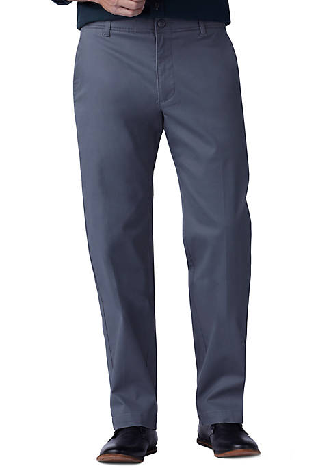 Mens Extreme Comfort Vintage Twill Pants