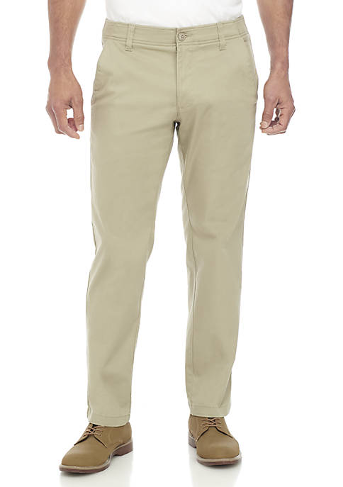 Lee® Performance Series X-Treme Comfort Khaki Pant