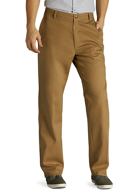 Lee® Total Freedom Tapered Leg Pants