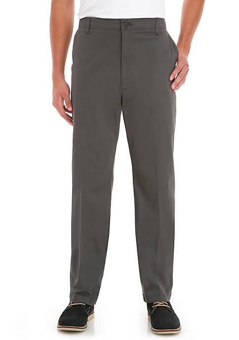 Big & Tall Xtreme Comfort Twill Pants