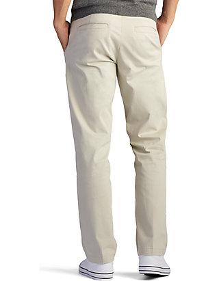 f249dca4a99 ... Lee® Big   Tall X-Treme Comfort Khakis