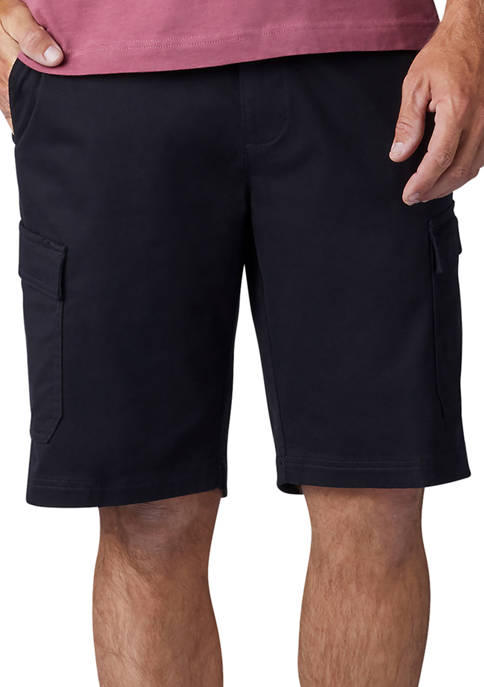 Lee® Big & Tall Extreme Motion Comfort Cargo