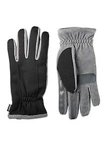 Ultradry Waterproof Touchscreen Gloves with Back Draws