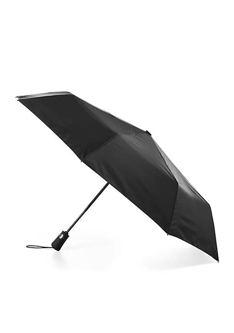 Totes Neverwet Auto Open & Auto Close Umbrella