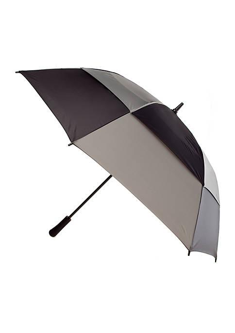 Totes Vented Golf Canopy Umbrella