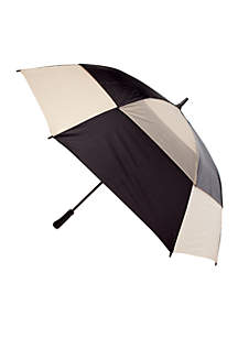 Vented Golf Canopy Umbrella