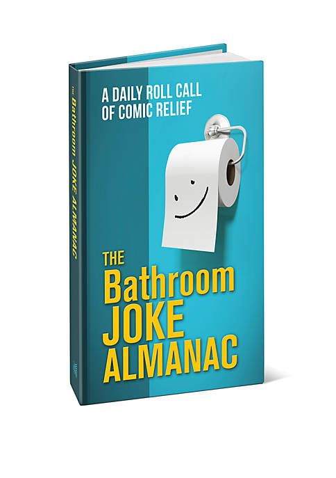 Bathroom Joke Almanac