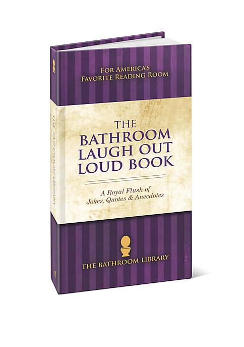 Bathroom Laugh Out Loud Book