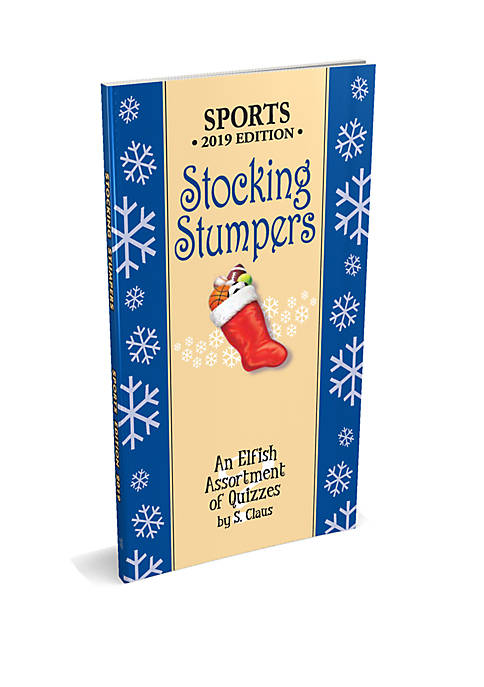 Stocking Stumpers Sports