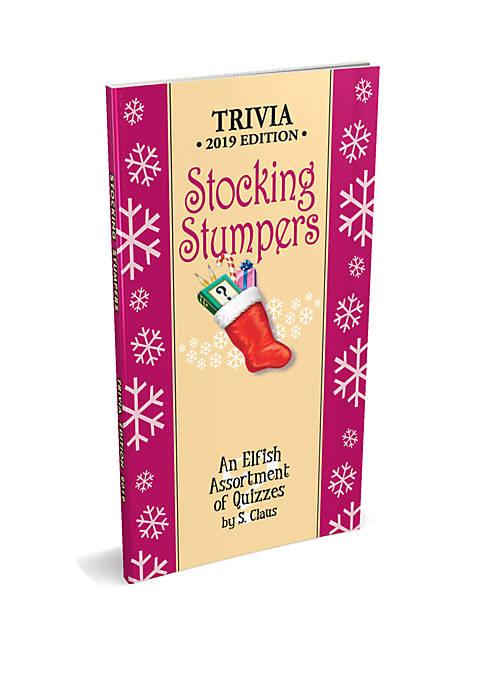 Stocking Stumpers Trivia