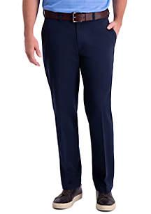 Haggar® Haggar Premium Comfort Khaki Classic Fit Pants