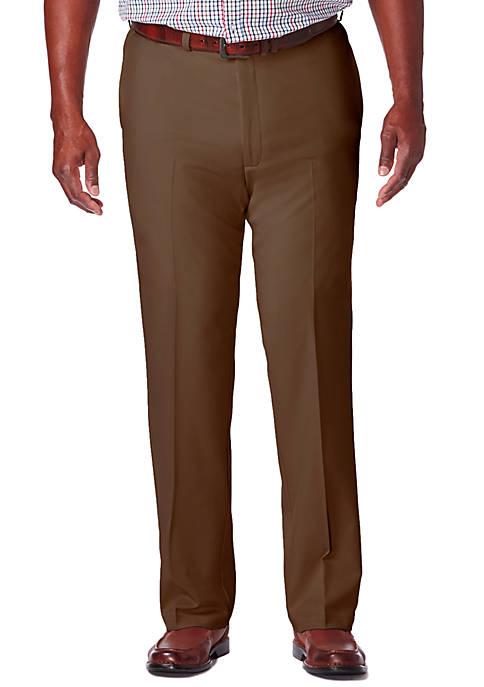 Haggar® Big & Tall Cool 18 Pro Pants