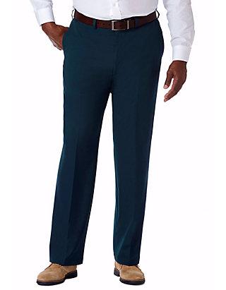73f62c2b8db Haggar® Big   Tall Cool 18 Pro Pants