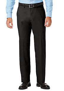 JM Classic Fit Superflex Waistband Dress Pants