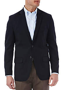 In Motion Tailored-Fit Blazer