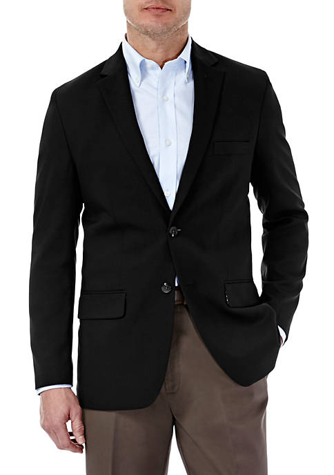 Haggar® In Motion Tailored Fit Blazer
