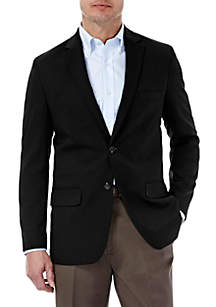 In Motion Tailored Fit Blazer