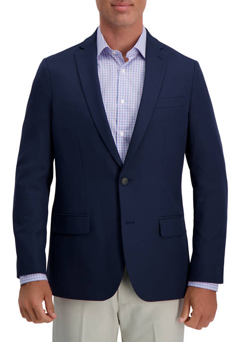Haggar® The Active Series™ Slim Fit Blazer