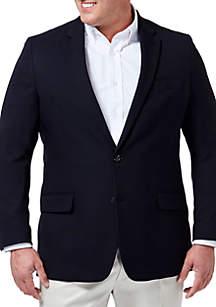 Big & Tall Motion Tailored Fit Blazer