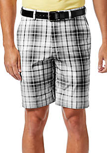 Cool 18 Pro Flat Front Shorts