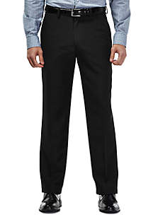 Travel Performance Classic Fit Tic Weave Suit Pants