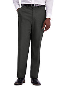 Texture Weave Classic Fit Suit Separate Pants