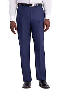 Haggar® Texture Weave Classic Fit Suit Separate Pants