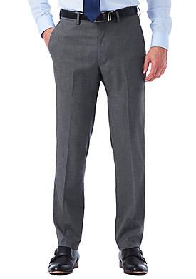 Premium Stretch Slim Fit Suit Pants