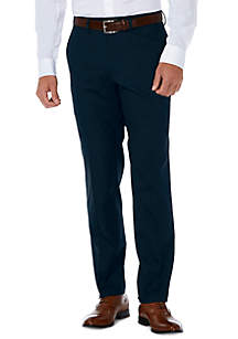 Premium Stretch Slim Fit Suit Pants