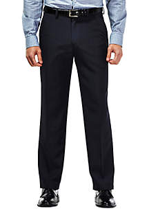 Travel Performance Tailored Fit Tic Weave Suit Pants