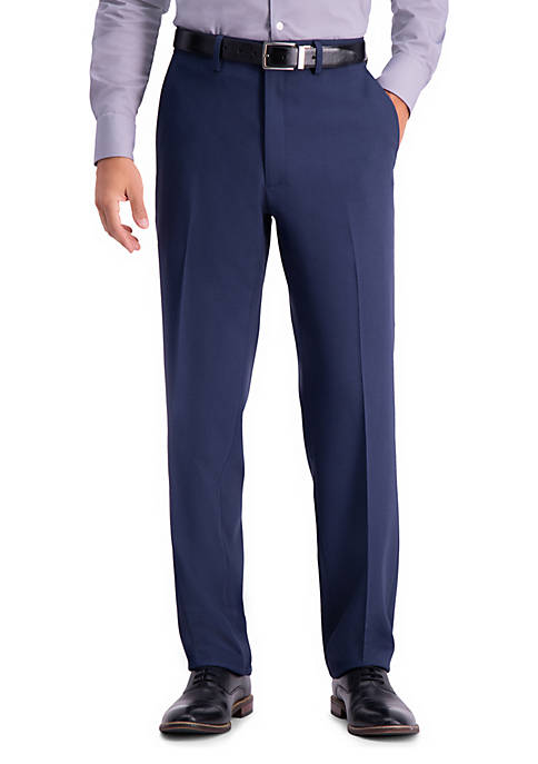 Stretch Travel Performance Tailored Fit Suit Pants
