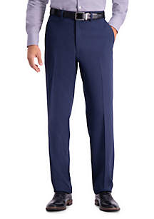Haggar® Stretch Travel Performance Tailored Fit Suit Pants