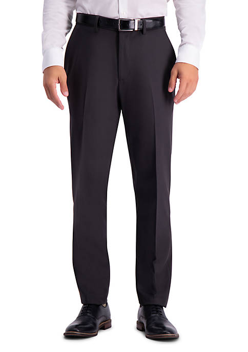 Haggar® Active Series Herringbone Slim Fit Suit Separate