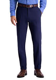 Active Series Herringbone Slim Fit Suit Separate Pants