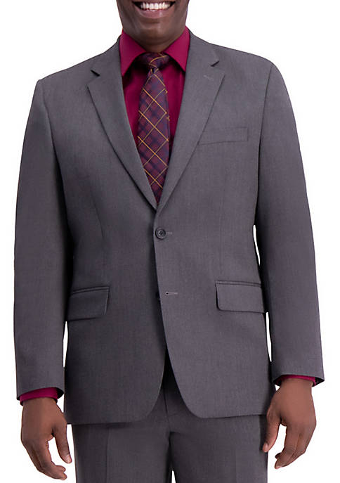 Haggar® Diamond Weave Suit Separates Coat