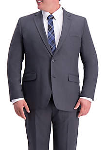 Big & Tall Stretch Travel Suit Jacket