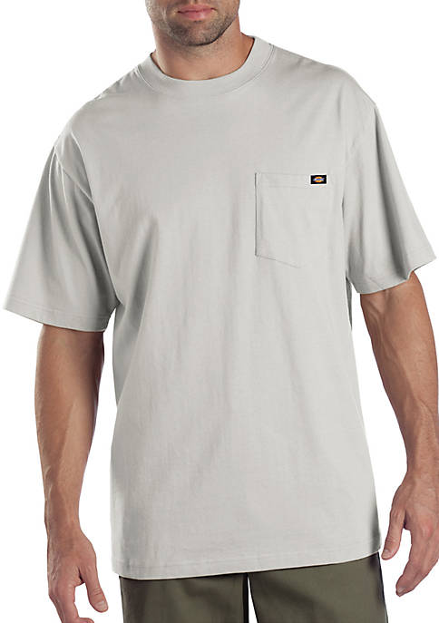 Dickies® Short Sleeve Pocket T-shirts