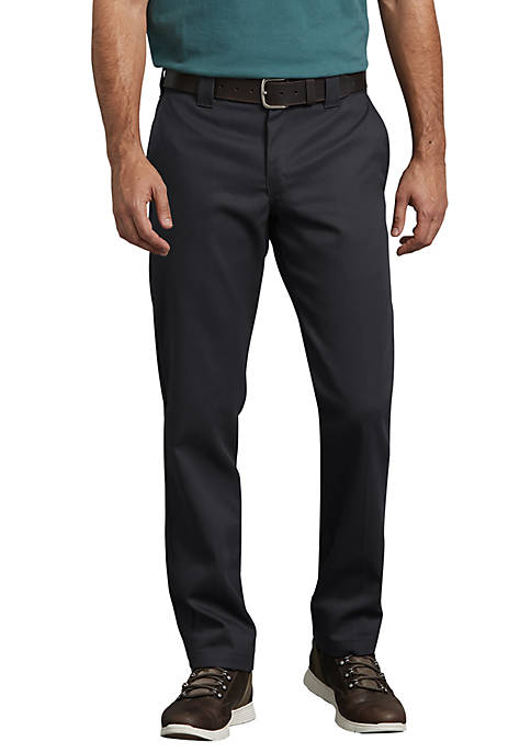 Dickies® Big & Tall Flex Slim Fit Tapered