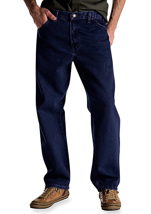 Relaxed Fit Jean