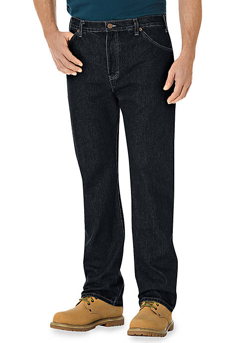 Dickies® Regular-Fit Straight Leg 6-Pocket Pants