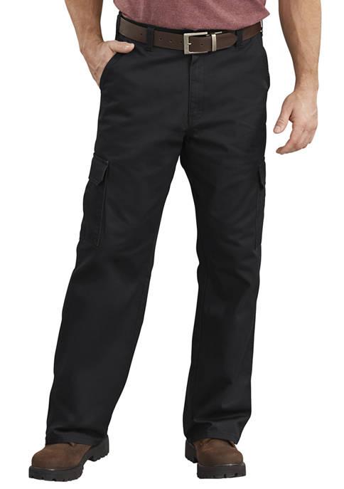 Dickies® Big & Tall Loose Fit Straight Leg