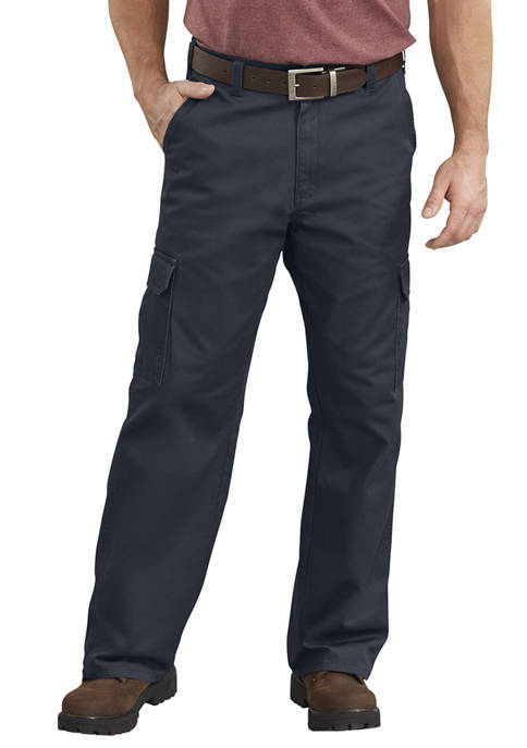 Dickies® Big & Tall Loose Fit Straight Leg