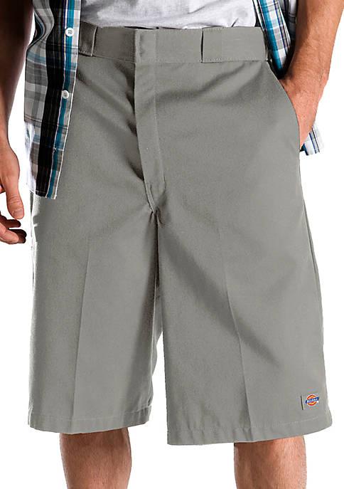 Dickies® Loose Fit Multi-Pocket Work Short