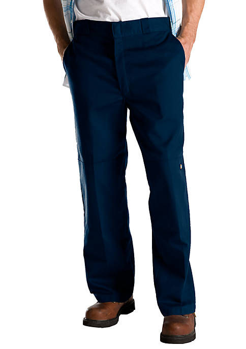 Dickies® Loose Fit Double Knee Twill Work Pant