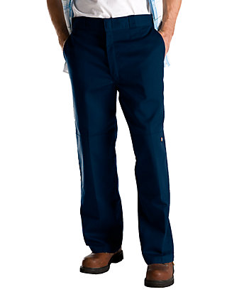 1df822a40e Dickies® Big   Tall Loose Fit Double Knee Twill Work Pants